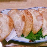 酒蔵 くろちゃん - サクサクチーズ揚