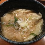 四季彩 - 水餃子