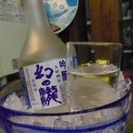 赤兎馬 - 冷酒