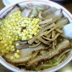 さかいや - 料理写真:チャーシュー麺