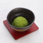 長崎さいさき屋 - 料理写真:抹茶アイス