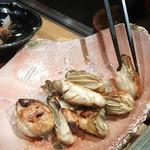 32572987 - 牡蠣 1200円(税抜き)