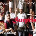 クンビラ - 忘新年会,誕生日,記念日等はクンビラへ