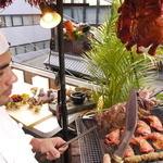 クンビラ - 恵比寿BBQの発祥 クンビラペントハウスBBQコースが最高(^'^)