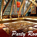クンビラ - 5階ガラスのペントハウス座敷 最大24名まで入る一番人気個室