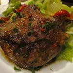 32578657 - 伊江島産合鴨もも肉のコンフィ