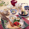 木曽路 - 料理写真:刺身定食