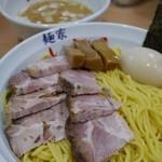 32580120 - 特製つけ麺@950円
