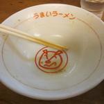 松福 - ごちそうさまでした。