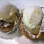 マロニエ - シュークリーム