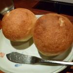 てんしん堂 - 【自家製パン】
