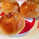 ANAHEIMER KITCHEN - 手作りパン