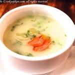 マヌエル・シュラスケリア - スープ