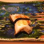れんげ - 煮アワビ