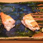 れんげ - 赤足海老