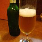 ビストロ ラ キュイジーヌ - ハートランドビール