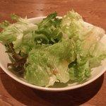 北海道スープ咖喱屋 世聞上洲都 -