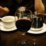 オー バカナル - いつも、赤ワイン
