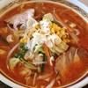 きりんこ - 料理写真:辛みそラーメン(700円)