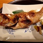 32591061 - 魚神(のどぐろ)塩焼!