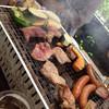 ファームハウス - 料理写真:美味しそうなBBQたち☆