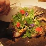 NARISAWA - 五味・菜園の香り