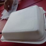 Romy's Kahuku Prawns & Shrimp - Butter & Garlic Sauteed $12.75