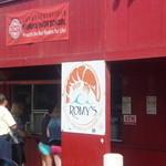 Romy's Kahuku Prawns & Shrimp - Romy's Kahuku Prawns & Shrimp