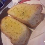 32598555 - ランチセットのパン