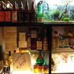 創作居酒屋 まる - カウンター