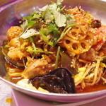 中華料理 紫光閣 - 麻辣香锅