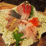 魚助食堂 -