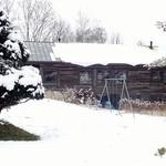 32607140 - 重雪を踏んで;雪の風情もまた好き哉 @2014/11/15