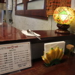 タンダーパニー - インド家庭料理の店