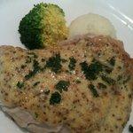 VESTA - 鶏ムネ肉のマスタードマヨネーズ焼き