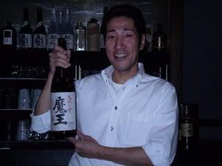 馬肉料理 和牛もつ鍋 姫桜 - はじめまして!!店主でございます!