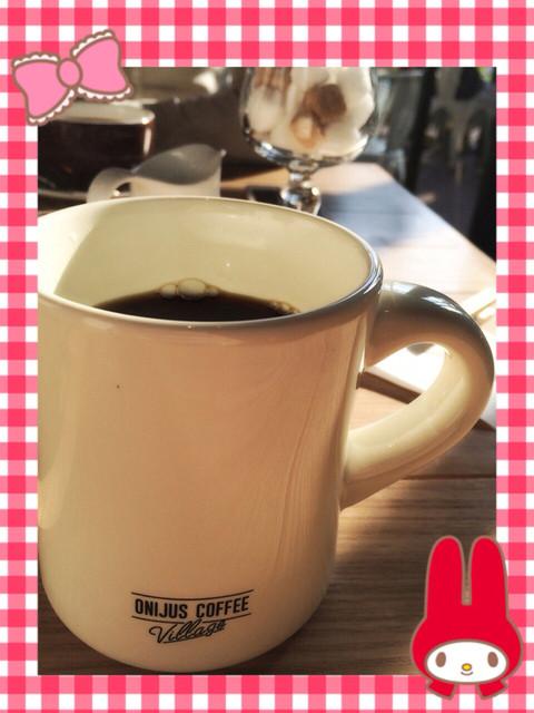 オニジャス コーヒー ヴィレッジ - ブレンドコーヒー
