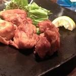 32614193 - 鶏の唐揚げ