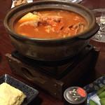 みきのや - キムチ鍋