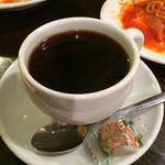 カフェ フリーダ - コーヒー