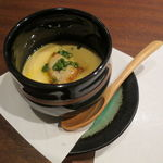 和 - フォアグラ茶碗蒸し2