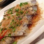 太湖海鮮城 - 蒜茸蒸蟶子皇