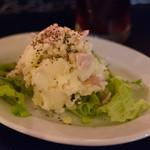 グレムリン - ポテトサラダ