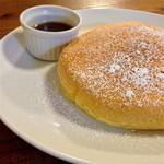 カフェ ラインベック - 料理写真:モーニング(プレーン)
