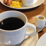 カフェ ラインベック -
