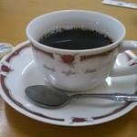 天龍 - コーヒー