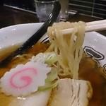 有頂天 EVOLUTION - 細麺(らーめん)