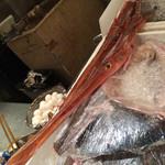 旬魚季菜 とと桜 - 矢柄