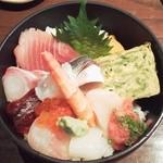 32632415 - 海鮮丼