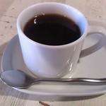 32635393 - ランチセットのコーヒー